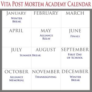 Vita Calendar2